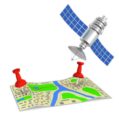 Lokalizacja-GPS
